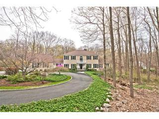 89 South Bald Hill Road, New Canaan CT