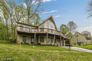 10805 Forest Edge Place, New Market MD