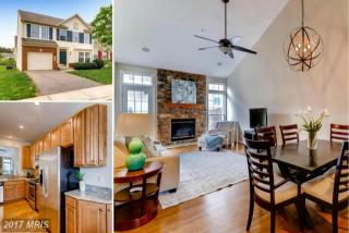 7202 Torpoint Court, Hanover MD