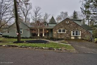 548 Pheasant Lane, Buck Hill Falls PA