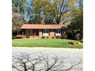 1839 Wensley Drive, Charlotte NC