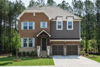 The Galloway Plan in Pinebrook Hills, Raleigh, NC
