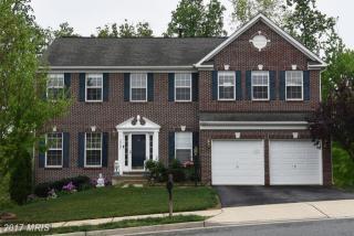 16507 Kramer Estate Drive, Woodbridge VA