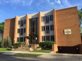 825 East Henry Clay Street #301, Whitefish Bay WI