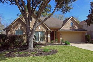 9514 Bayou Lake Lane, Houston TX