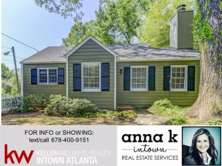 16 Honour Avenue NW, Atlanta GA