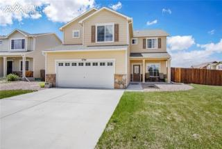 3704 Tahoe Forest Lane, Colorado Springs CO