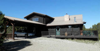 396 Gold Mine Road, Cerrillos NM