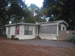 1164 Indian Woman Road, Santa Rosa Beach FL
