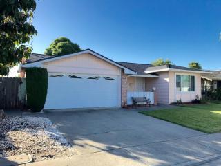 2854 Chamier Place, Fremont CA
