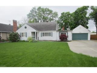 5084 Lucydale Avenue, North Olmsted OH