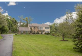 1381 Sycamore Mills Road, Glen Mills PA