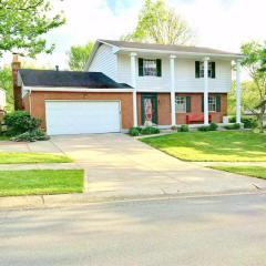 6587 Wooden Shoe Drive, Liberty Township OH