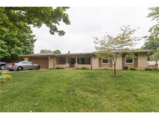 315 West Cragmont Drive, Indianapolis IN