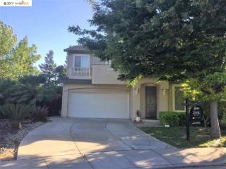 658 Harold Smith Drive, Tracy CA