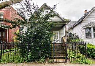 2824 North Spaulding Avenue, Chicago IL