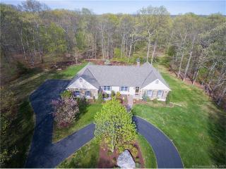 145 Senate Brook Drive, Amston CT