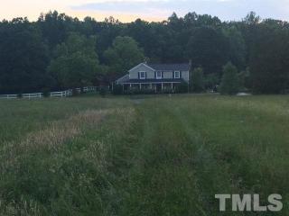 214 Hurdle Mills Road, Cedar Grove NC