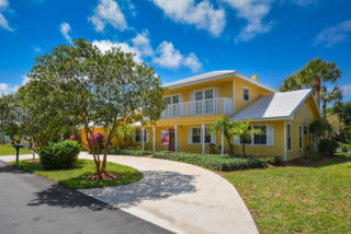 8849 Southeast Hawksbill Way, Hobe Sound FL