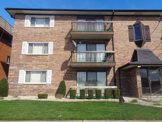 10851 South Keating Avenue #1D, Oak Lawn IL