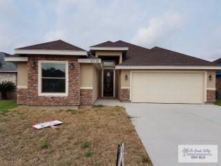 2318 Niki Lane, Brownsville TX