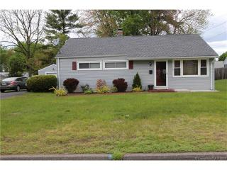115 Montague Circle, East Hartford CT