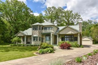 6304 South County Road 210, Knox IN