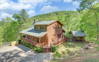 1925 Shady Falls Road, Blue Ridge GA