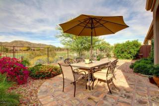 2446 West Muirfield Drive, Anthem AZ