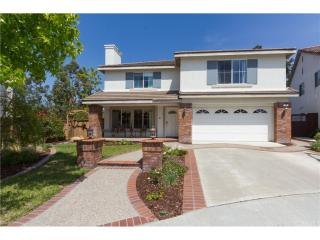 16 El Balazo, Rancho Santa Margarita CA
