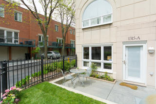 1315 South Plymouth Court #A, Chicago IL
