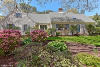 18 Webster Street, North Falmouth MA