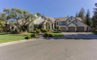 10298 North Quail Run Drive, Fresno CA