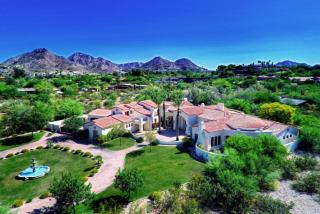 6021 North 37th Place, Paradise Valley AZ