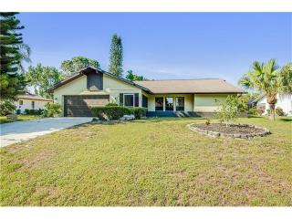 5806 Inverness Circle, North Fort Myers FL