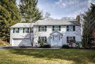 65 Old Colony Road, Wellesley MA