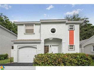 9846 Northwest 2nd Street, Plantation FL