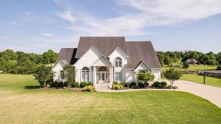 405 Lakeshore Drive, Lexington TN