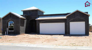 3696 Santa Minerva Avenue, Las Cruces NM