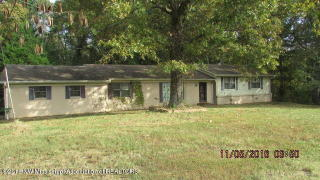 3113 Highway 349 South, Potts Camp MS