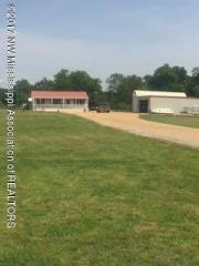 2210 Red Lake Rd, Marks, MS