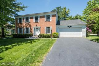 11706 Rutledge Road, Lutherville-Timonium MD