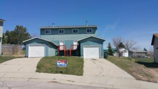 8 Clearview Court, Gillette WY