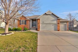10006 West Britton Street, Wichita KS