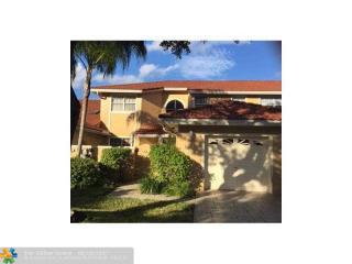 4105 Carriage Drive #2J, Pompano Beach FL