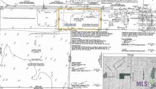 Lot C-2 Blackwater Rd, Central, LA
