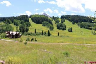 2 Appaloosa Road, Crested Butte CO