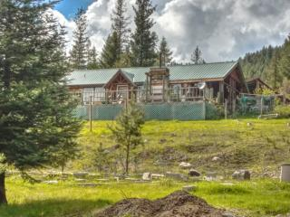 535578 Highway 95, Bonners Ferry ID