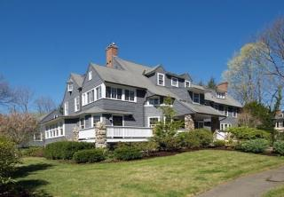 21 Livermore Road, Wellesley MA