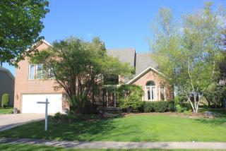 1168 Ancient Oaks Drive, Bartlett IL